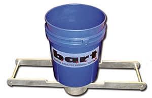Abrasives Removal Tool - BART | Spent Garnet Removal | BARTON